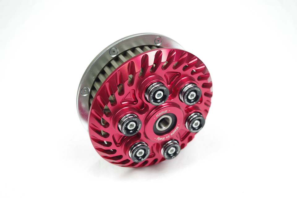 Foto Slipper Clutch Adjustable